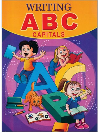 WRITING ABC CAPITAL