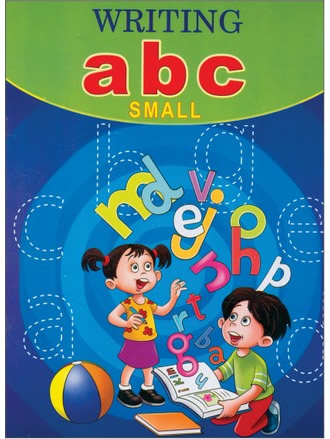 WRITING abc SMALL