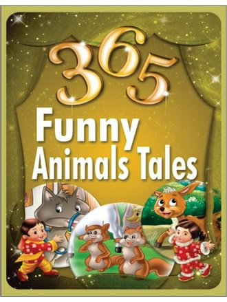 FUNNY ANIMALS TALES