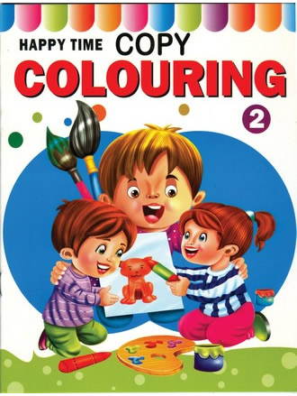 COLOURING 2