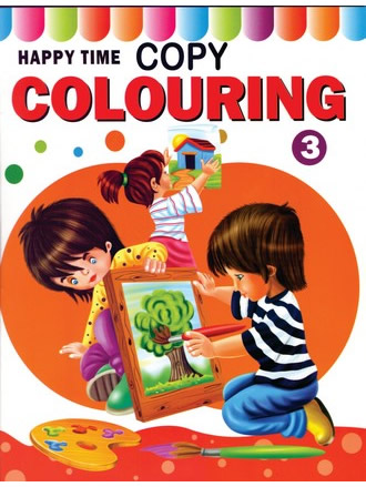 COLOURING 3