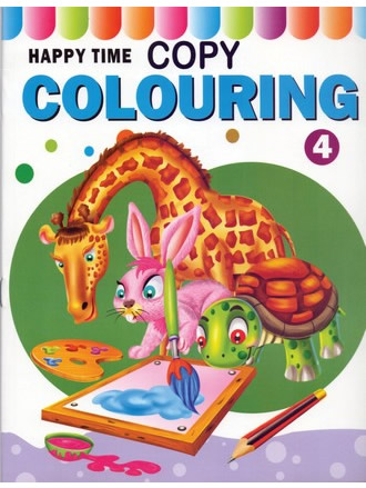 COLOURING 4