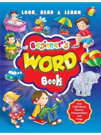 BEGINNER'S WORD BOOK