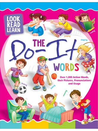 THE DO-IT WORDS